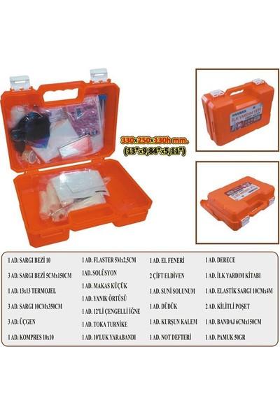 Probox Px05353 İçi Dolu İlk Yardım Seti