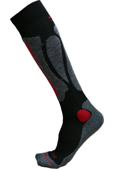 Thermodry ProSki Termal Çorap Soğuk İklim ve Kayak Uzun Konç 1009