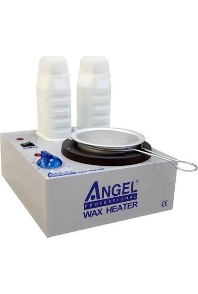 Angel 2+1 Cezveli Kombine Ağda Isıtıcı A70