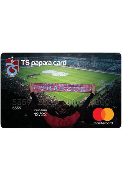 TS Papara Card