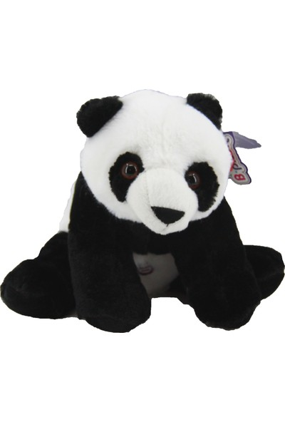 B-Plush Oturan Sevimli Panda