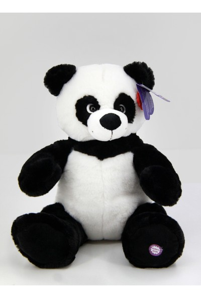 B-Plush Büyük Boy Sevimli Panda Peluş