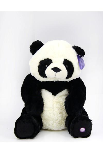 B-Plush Büyük Gerçek Panda Peluş
