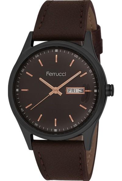 Ferrucci FC11982K.04 Klasik Erkek Kol Saati