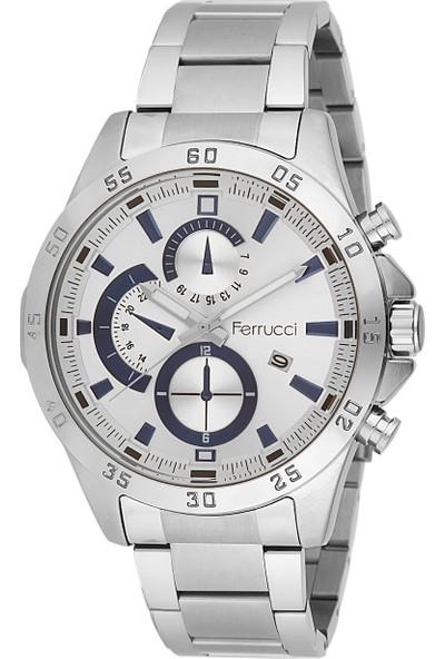 Ferrucci FC12302M.01 Erkek Kol Saati