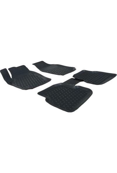 SelectedFit Seat İbiza 3D Havuzlu Paspas 2008-2017 Hb