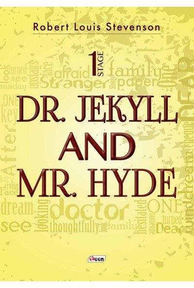 Dr. Jekyll And Mr.Hyde - Robert Louis Stevenson