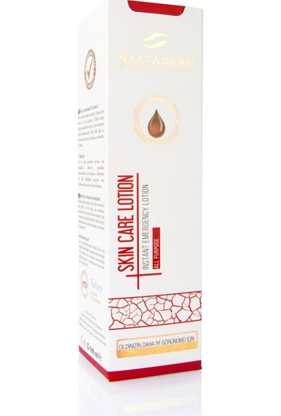 Naftaderm Skin Care Lotion