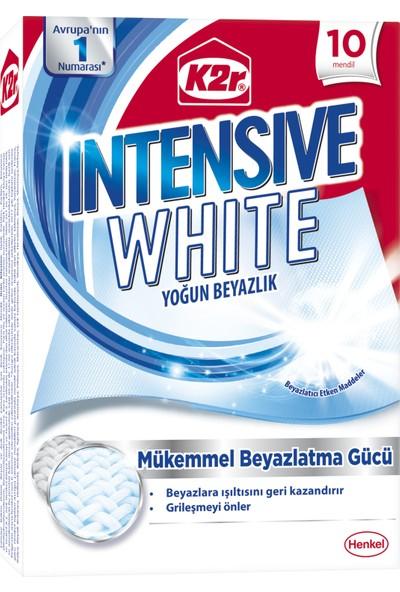 K2r Colour Catcher Renk Koruyucu Beyazlık Mendili 10'lu