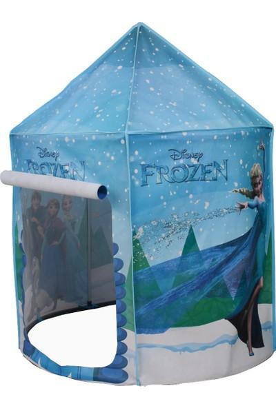 Gokidy Frozen Şato Çadır