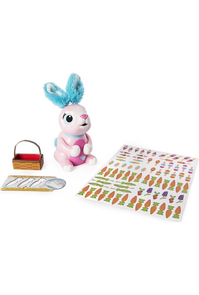 Spin Master Zoomer Hungry Bunnies