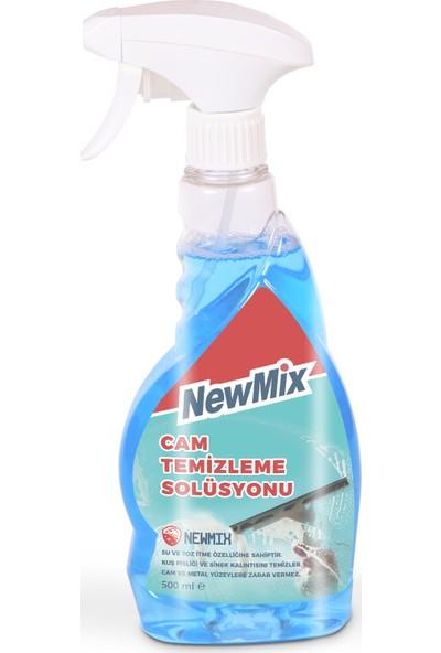 Newmix Cam Temizleme Solüsyonu 500 ml