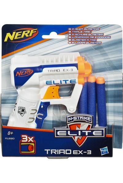 Nerf N-Strike Elite Triad XD