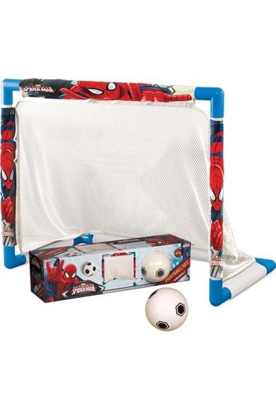 Spiderman Futbol Set