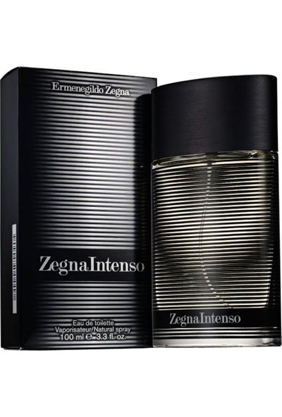 Ermenegildo Zegna Intenso For Men Edt 100 Ml Erkek Parfümü