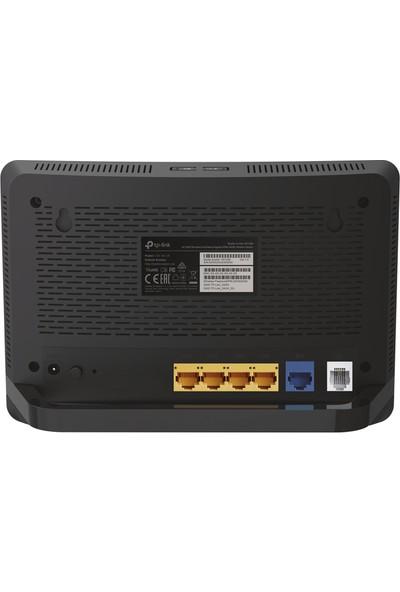 TP-Link Archer VR1200 AC 1200 Mbps Wireless Dual Band Gigabit VDSL/ADSL Modem Router