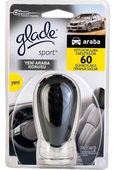 Glade Yeni Araba Kokusu 7 ml