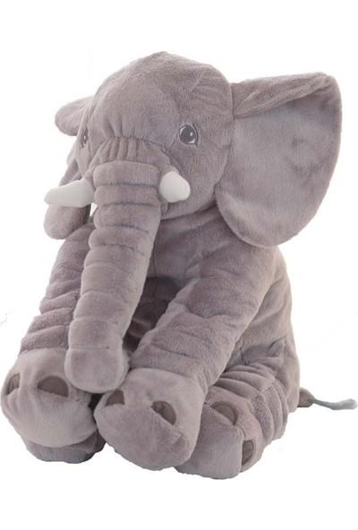 Sozzy Toys Uyku Arkadaşım Fil - Gri