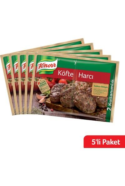 Knorr Köfte Harcı 85 gr x 5