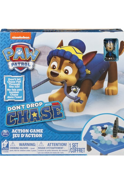 Paw Patrol Chase Özel Görev Oyunu