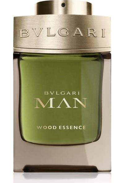 Bvlgari Man Wood Essence Edp 100 ml Erkek Parfümü