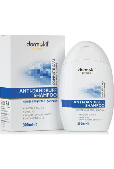 Dermokil Kepeğe Karşı Etkili Şampuan