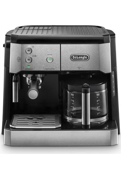 Delonghi Bco421 Combi Barista Tipi Kahve Makinesi