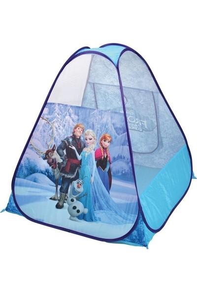 Disney Frozen Oyun Çadırı