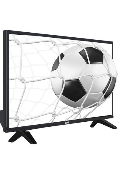 """Seg 32SCH5630 32"""" 81 Ekran Uydu Alıcılı LED TV"""