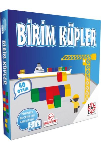 Türk Beyin Takımı Birim Küpler