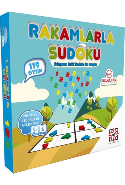 Türk Beyin Takımı Rakamlarla Sudoku