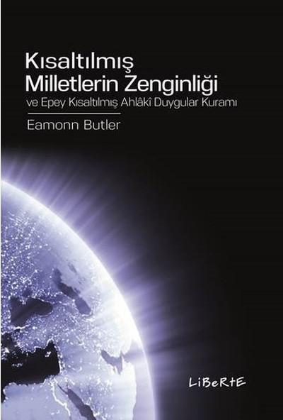 Kısaltılmış Milletlerin Zenginliği - Eamonn Butler