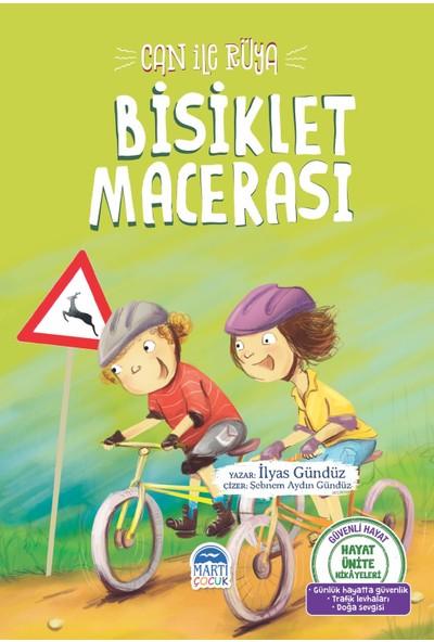 Hayat Ünite Hikayeleri / Can İle Rüya Bisiklet Macerası - İlyas Gündüz