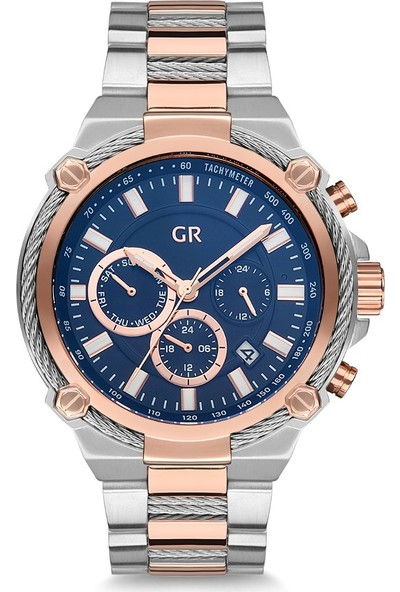 Grand Romanson GR.1.AG1138.02 Erkek Kol Saati