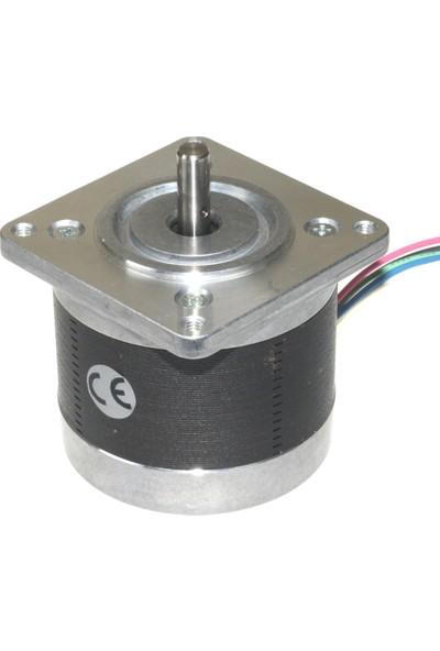 Astrosyn Step Motor Unipolar TYPE 23LM 0.9W
