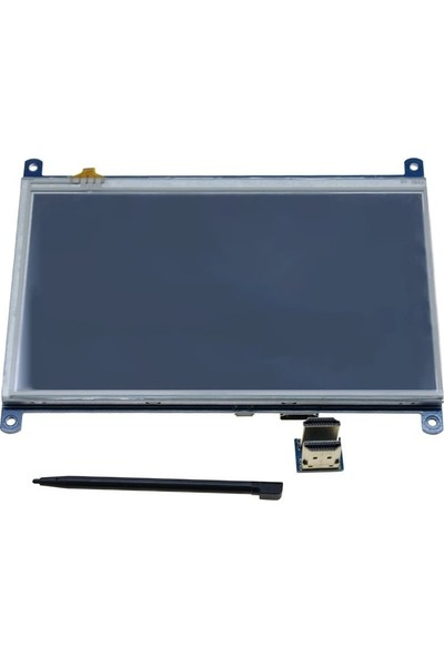 WaveShare 7'' Dokunmatik HDMI Ekran