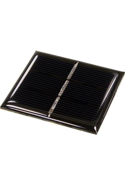 Profuse 1.5V 250mA Solar Panel - Güneş Pili