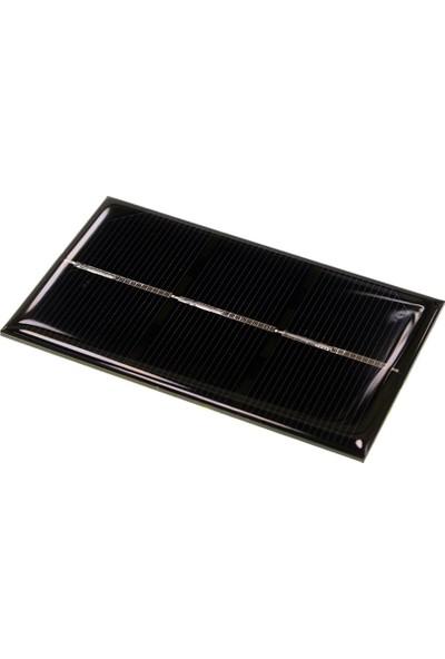Profuse 1.5V 500mA Solar Panel - Güneş Pili