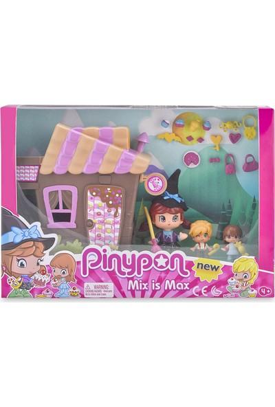 Pinypon Hansel & Gretel