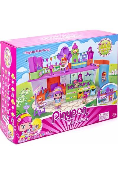 Pinypon Oyun Parkı