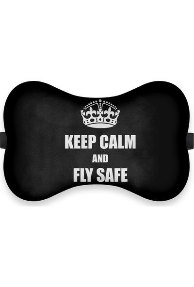 Olunca Fly Safe Tasarım Boyun Yastığı