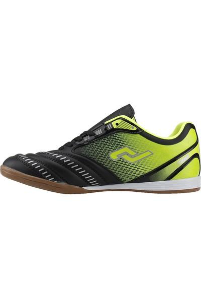 Jump 20365-B Siyah Futsal Hentbol Voleybol Erkek Salon Spor Ayakkabı