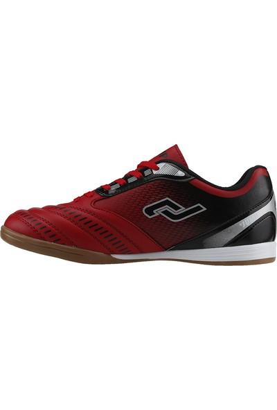 Jump 20365-E Bordo Futsal Hentbol Voleybol Erkek Salon Spor Ayakkabı