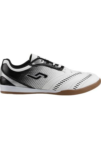 Jump 20365-A Beyaz Futsal Hentbol Bay/Kadın Salon Spor Ayakkabı