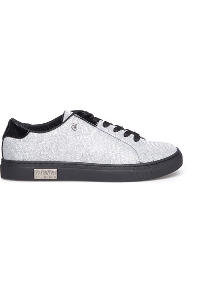 Armani Jeans Kadın Ayakkabı 925239 7A659 00017