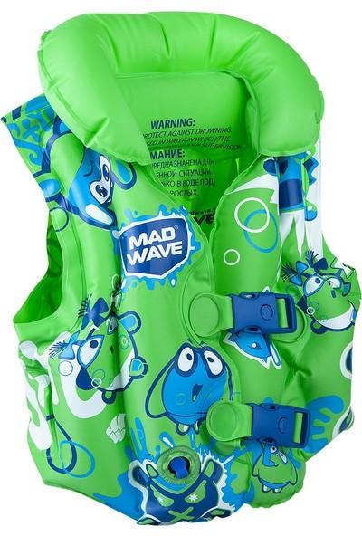 Mad Wave M0756 02 0 10W Kolluk Mad Bubbles 3-6 Yaş