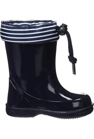 İgor W10105-003 W10105 Pipo Nautico Plastik Çizme Bot