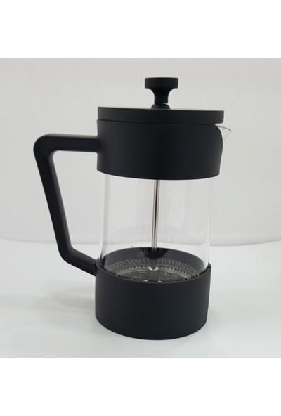 Ün Ev Unr-366 600 Ml Çay Kahve Potu