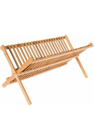 Ün Ev Unr-310 (166) Bambu Tabaklık
