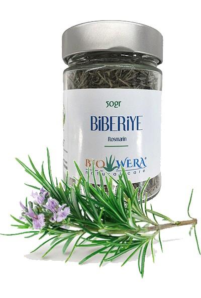 Biowera Naturel Care-Biberiye